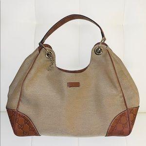 GUCCI Rare Tote Bag